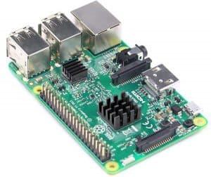 How to install heat sinks on a Raspberry Pi 3 B+ ? – Raspberry tips