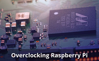 how to overclock your raspberry pi