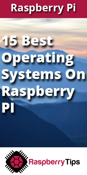 raspberry pi best os