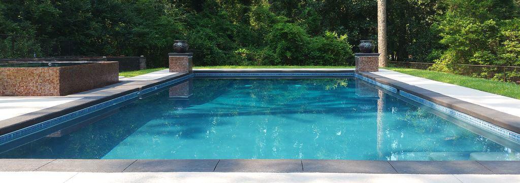 pool control