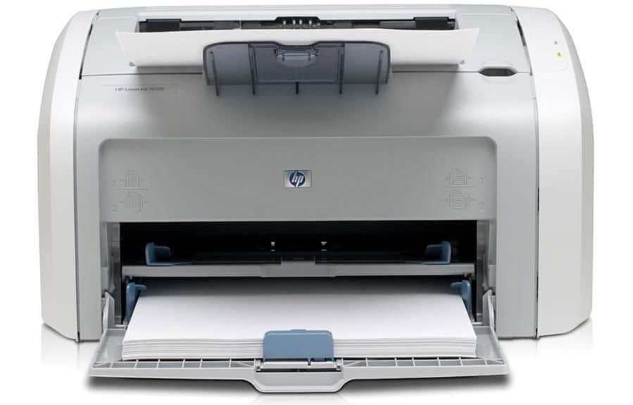 dumb printer
