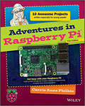 adventures in raspberry pi book