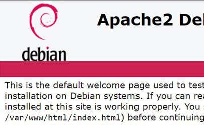 install apache php mysql raspberry pi