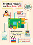 creative projects for raspberry pi