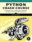 python crash course raspberry pi