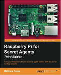 raspberry for secret agents