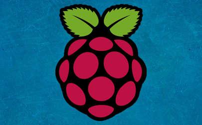 raspberry pi history