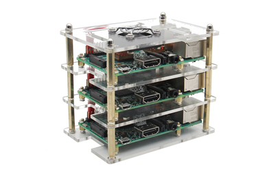 raspberry pi cluster for beginners