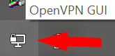 vpn gui icon