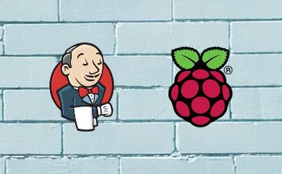 how to install jenkins on raspberry pi