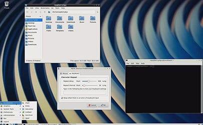 install fedora on raspberry pi