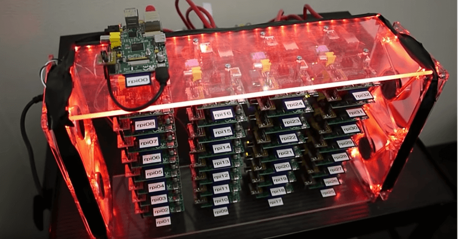 How to build your first Raspberry Pi cluster? – Raspberry tips