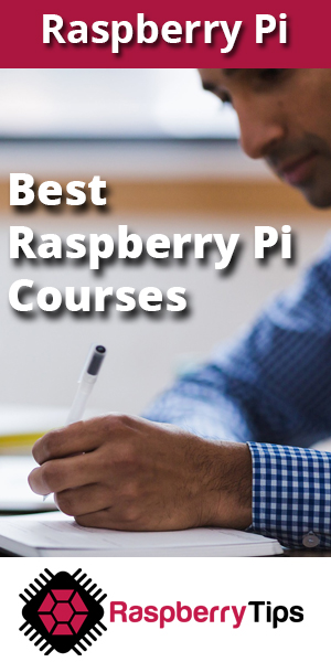Want to try an online video course about Raspberry Pi? Here are the best ones you can find in a short list