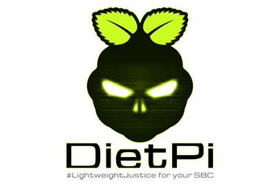 how to install dietpi on a raspberry pi