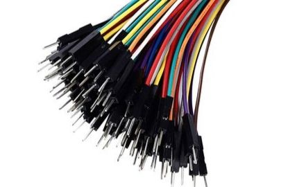 male wire