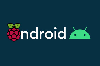 install android on Raspberry Pi 4