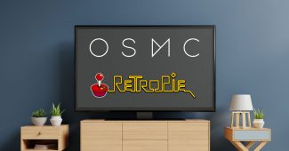 install retropie on osmc