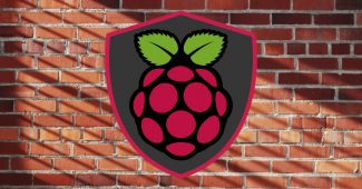 how to install a firewall router on raspberry pi