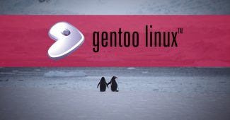 how to install gentoo on raspberry pi