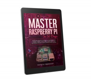 Master your Raspberry Pi