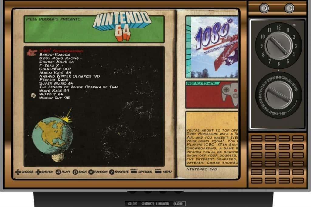 best n64 games on retropie
