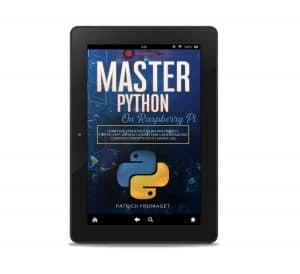 Master Python on Raspberry Pi